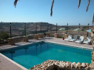 Farmhouse with pool in Xaghra, Gozo - Saint Julian's vacation rentals