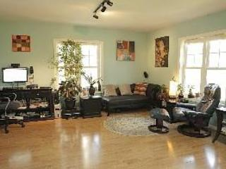 Living Space - Walk Downtown ~  Quiet & Luxurious Bungalow . . ! - Asheville - rentals
