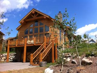 3 bed Pinnacles Home.Avail Pres Wknd/Spring Break! - Crested Butte vacation rentals