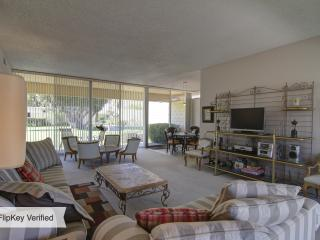 Spacious and Bright Resort Condo - Ideal Location - Palm Springs vacation rentals