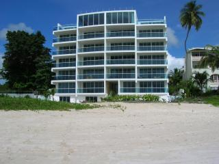 Apt. 203 Ocean One, Maxwell Coast Road, Barbados. - Christ Church vacation rentals