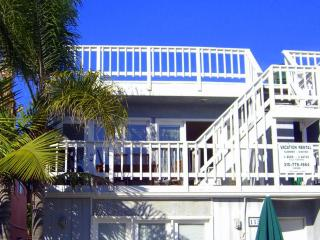 Upper & Lower 3bed-2bath Each - Two Homes From Beach - Newport Beach vacation rentals