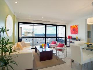 Gorgeous 3 bdrm penthouse 2 minutes from the beach - Salvador vacation rentals