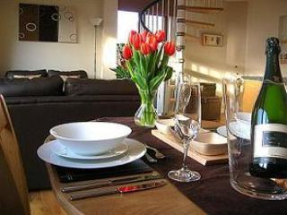 Luxury Self Catering for 2 - Eastview Self Catering - Ross-on-Wye - rentals