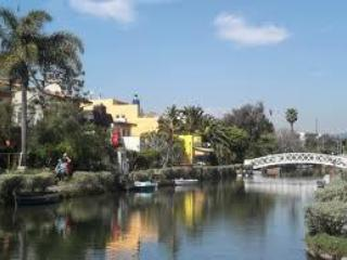 New luxurious 3 bed/3.5 bath home on Venice Canal! - Santa Monica vacation rentals