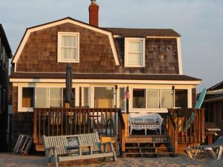Incredible Beach Front in Manasquan NJ - Manasquan vacation rentals