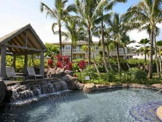 Hele on to the Newest Luxury Retreat 3BD 3B Condo! - Princeville vacation rentals