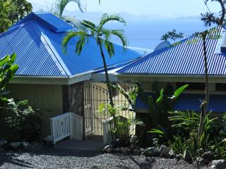Pillsbury Sound House in Cruz Bay - Cruz Bay vacation rentals