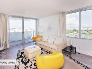 Miami South Beach Luxury Condo Hotel-Largest one bedroom - Miami Beach vacation rentals