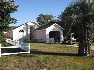 Pinch Me, I'm Dreaming - *Private Pool* Golf Cart* - Panama City Beach vacation rentals