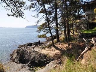 Waters Edge at Doe Bay on Orcas Island - San Juan Islands vacation rentals