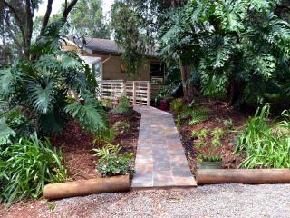 Maui Olinda Forest Retreat - Makawao vacation rentals