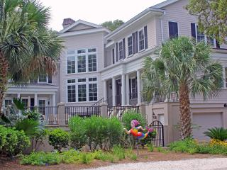Castle By the Sea-Luxury 7BRFamily Home w/Elevator - Hilton Head vacation rentals