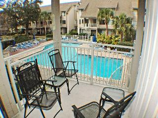 Courtside 107 - Updated Forest Beach Townhouse - Brand New - Hilton Head vacation rentals