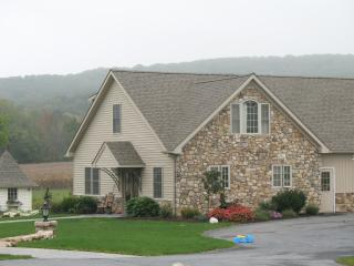 Homestead Guesthouse and Farm Stay - New Holland vacation rentals