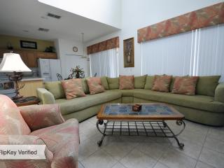 2014 SPECIAL - ALL RATES DISCOUNTED ALREADY BY 15% - Kissimmee vacation rentals