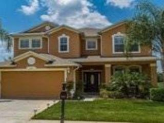 The Middleton 5 bed 4 bath Florida Villa - Davenport vacation rentals