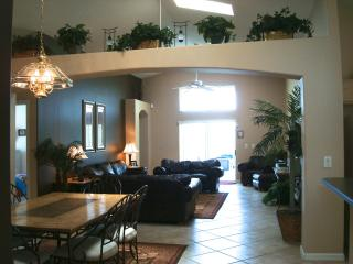 Kissimmee/Orlando/Disney area Vacation Villa/pool - Kissimmee vacation rentals