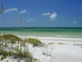 Sunset Terrace -Right On The Beach And Pool - Bradenton Beach vacation rentals