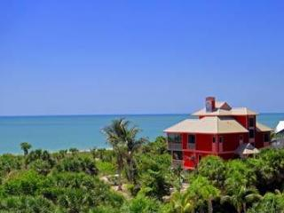Oceanfront, Lux 5 Bedroom, 5 Bath,PoolClub Pvt Bch - North Captiva Island vacation rentals