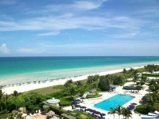 Miami Beach 708 Ocean Front Condo 2 Bedroom 2 Bath - Miami Beach vacation rentals