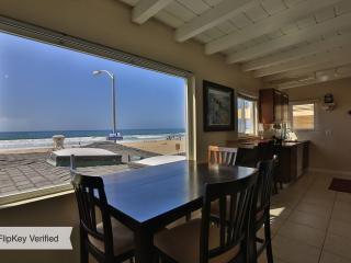 San Diego  Full Ocean View Zanzibar Jewel Condo One House from the Ocean!! - Mission Beach vacation rentals