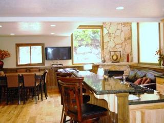 Old Town Private 5-bedroom Home near Main St. - Park City vacation rentals