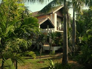 Unique villa in beautiful and exciting environment - Soi Dao vacation rentals