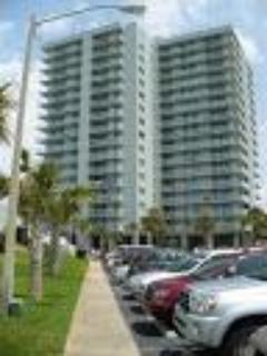 Tristan Towers - 2 BR Tristan Towers Condo  with Magnificent View - Pensacola Beach - rentals