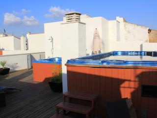 Grande suite Museo,4bdr,roof top pool,sleep 6,WiFi - Seville vacation rentals