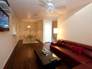 Central Austin Townhome - Austin vacation rentals