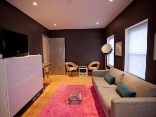Upper East Side Living - New York City vacation rentals