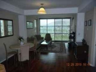 Living room - Furnished   2 bedroom Penthouse  Condo  San Diego - San Diego - rentals