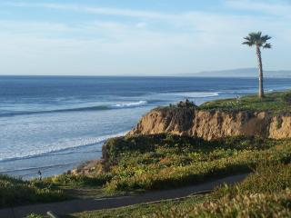 Wake Up At The Beach! Lowest rates for Summer 2014 - Encinitas vacation rentals
