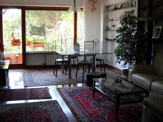Beautiful apartment Monte Mario - Rome vacation rentals