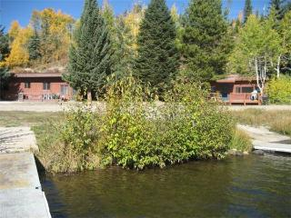 Osprey and Pelican Cabins - Grand Lake vacation rentals