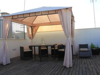 Apart Bellas Artes, SanVicente, roof top pool,Wifi - Seville vacation rentals