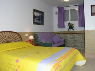 1 Bed Garden Apartment - Almería vacation rentals