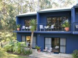 Suites with balconies - Boutique bed & breakfast on NSW North Coast - Urunga - rentals