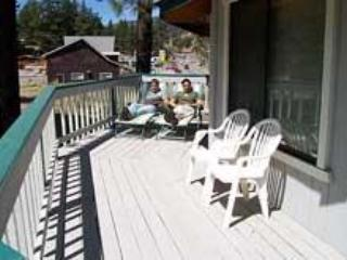 A great place to relax - Eagles' Nest - 2-bedroom apartment in Wrightwood - Wrightwood - rentals
