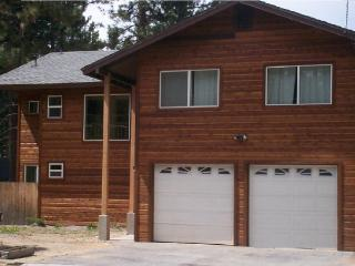 Luxury Home 1 mile from lake, skiing, & casino - South Lake Tahoe vacation rentals