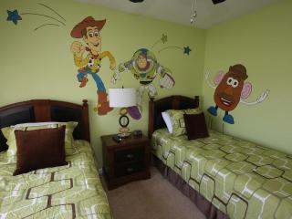 Luxury Toy Story Towers - WH2579 - Kissimmee vacation rentals