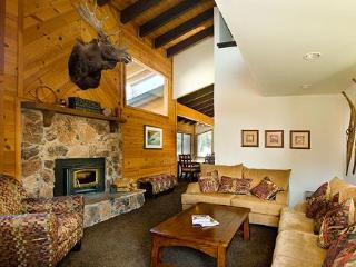 Two Bedroom Condo with Loft, Canyon Lodge - Mammoth Lakes vacation rentals