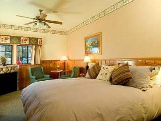 One Bedroom, King Bed and Jetted Tub - Mammoth Lakes vacation rentals