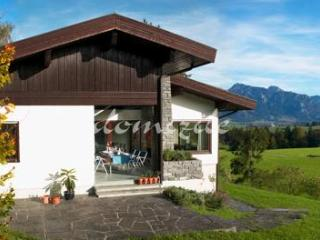 Villa in Germany near Neuschwanstein Castle - Grossgmain vacation rentals