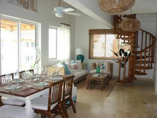 Beach Front Condo!! - Beautiful, Spacious And New! - Punta Cana vacation rentals