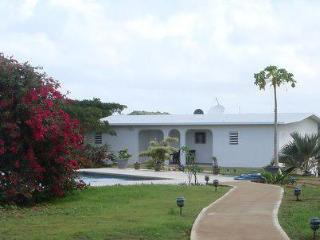 Mockingbird Hill - Vieques, PR - Vieques vacation rentals