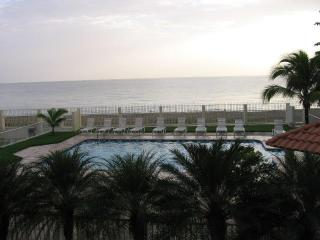 Sol y Playa Apartment - Beach Front - Rincon vacation rentals