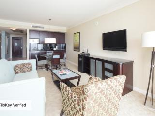 2 bed condo at Fontainebleau Resort 50% off - Miami Beach vacation rentals