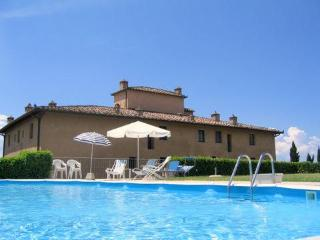 Holiday Home Florence, Chianti 3 Apartments, Pool - Certaldo vacation rentals